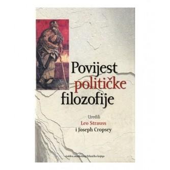 LEO STRAUSS : JOSEPH CROPSEY : POVIJEST POLITIČKE FILOZOFIJE